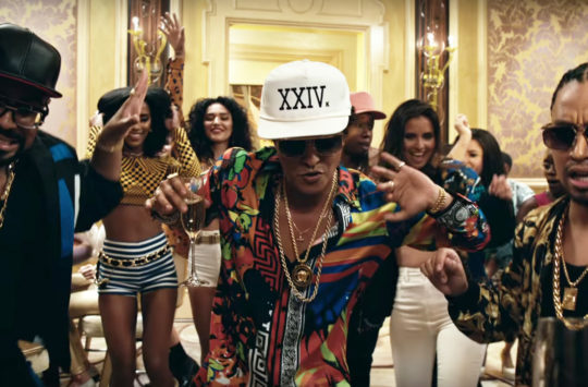 Bruno Mars New Songs 2015 List And Upcoming Albums