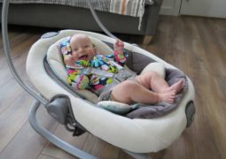 Graco DuetSoothe Swing with Rocker