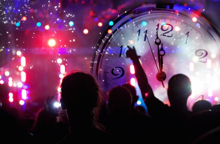 How to Plan Your Party with Laser Light Show