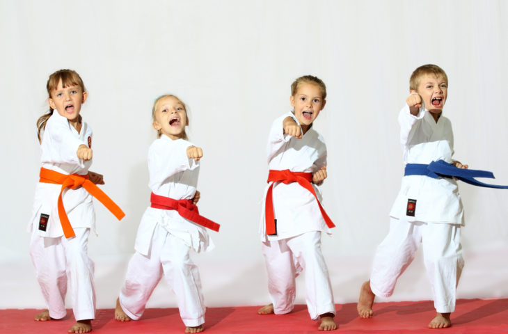 Know The Benefits of Martial Arts
