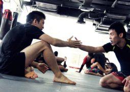 The Hero of Martial Art & BJJ Training