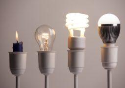 LED Retrofit Kit For Your Home