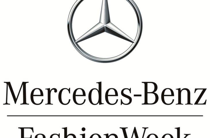 Mercedes-Benz fashion week in ny
