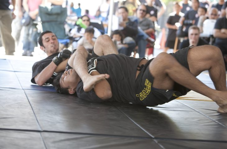The Advantages of Brazilian jiu jitsu