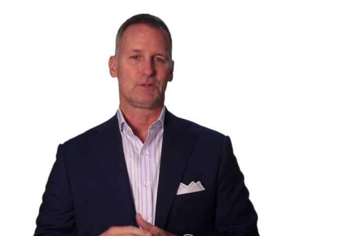 Todd Brown's 12 week mastery program