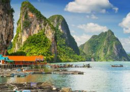 Ways to Explore Thailand on a Budget